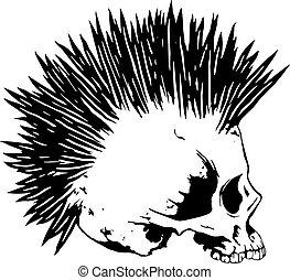 skull punk3