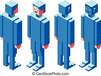 Cubic Character