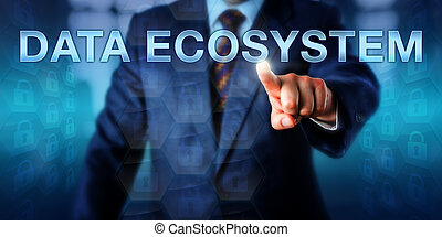 Systems Librarian Pressing DATA ECOSYSTEM - Systems...