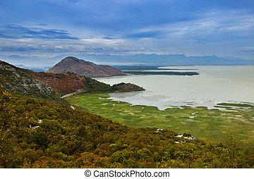Skadar Lake - Montenegro