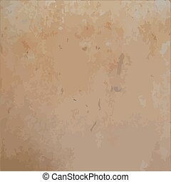 Rusty scratched metal sheet vector texture