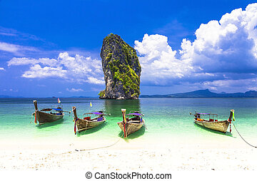 tropical holidays,Thailand Island - Incredible Nature in...