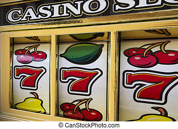 slots - casino slot machine