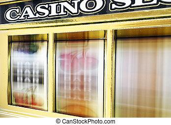 slots - casino slot machine