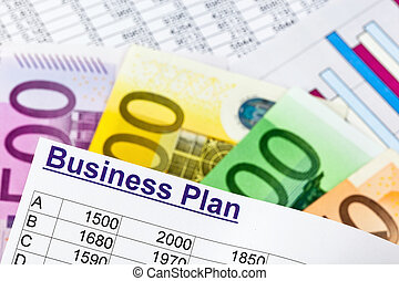 business plan with euro - a business plan for starting a...