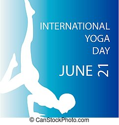International yoga day june 21