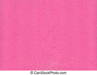 Abstract pink background - The polymeric material pink color...