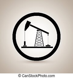 oil industry design - oil industry design, vector...