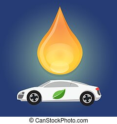 bio fuels ethanol green energy alternative oil gasoline car...