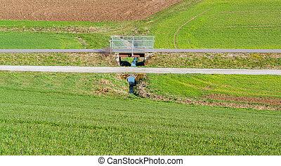 small rural bridges