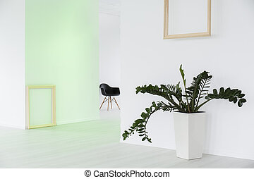 Simple flower can be a beautiful home decoration - Light...