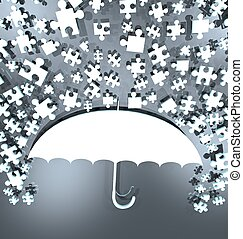 imaginative umbrella - Creative design of imaginative...