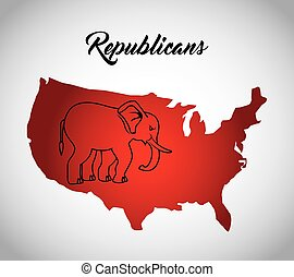 republican  party design
