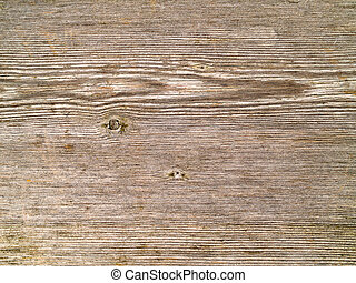 Weathered Gray Wood Grain Background Close Up