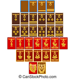 Ranks and insignia of the Nazi Party since 1939 - Ranks and...