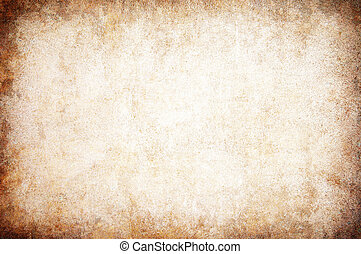 abstract grunge beige background for multiple uses