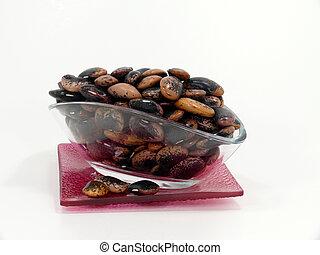 beans soak