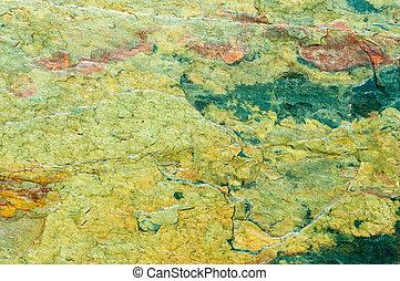 Ore Texture - Distress Iron ore stone texture