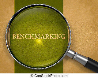 Benchmarking Concept through Magnifier - Benchmarking...