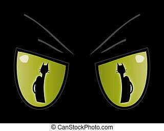 Cat\\\'s eye.