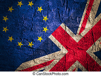 Politic relationship between Europe Union and Great Britain....