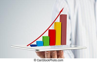 dinamica, vendite, mercato