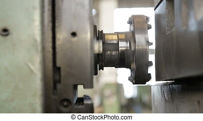metal milling machine - Turning equipment machinery factory...