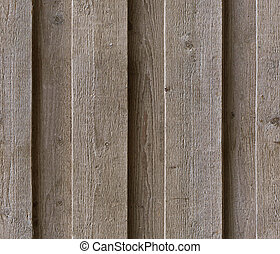 Row squared wood planks seamless HD texture - Verticall...