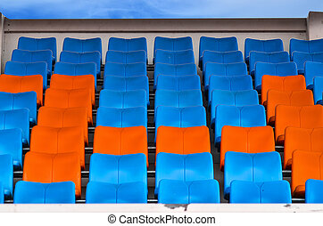 Grandstand Chairs