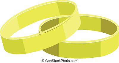 rings color set 01