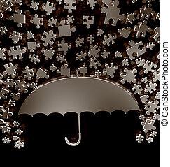 imaginative umbrella - Creative design of imaginative...
