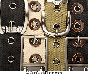 buckle belt background - buckles and belts from the fashion...