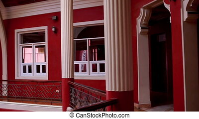 Loja Gov Colonial Architecture - LOJA, ECUADOR u2013 MARCH...