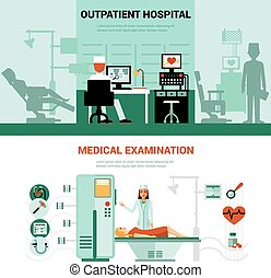 Medical Specialists Banners - Medical specialists banners...