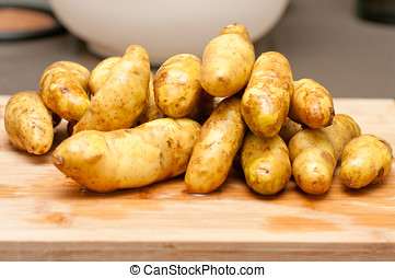 non gmo fingerling potatoes - fingerling potatoes, farm to...