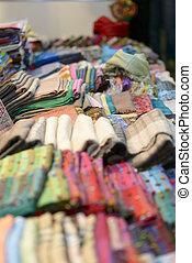 scarves, ,