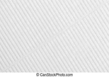 White color embossing paper - Close up white color embossing...
