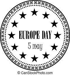 5 May for Council of Europe - 5 May for the Council of...