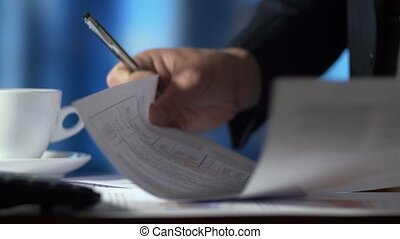 Tax return job with corporate business professional person...