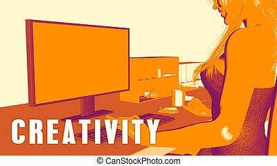 Creativity Concept Course