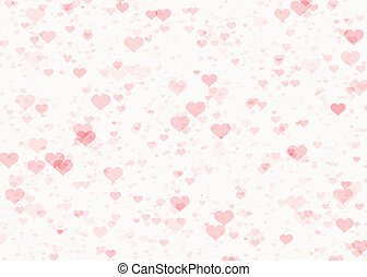 red hearts watermark backgrounds Love texture