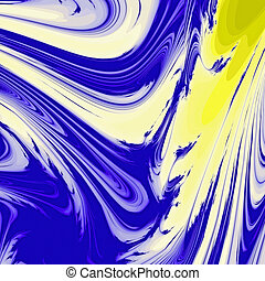 Abstract, art, backgrounds, textur - Abstract colors...