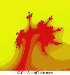 Abstract, art, backgrounds, texture - Abstract colors...