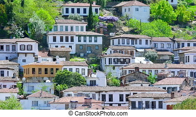 quot;Timelapse of Sirince Village, izmir, Turkeyquot; -...