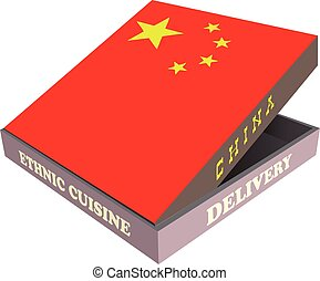 Ethnic cuisine China - Delivery, Ethnic cuisine China....
