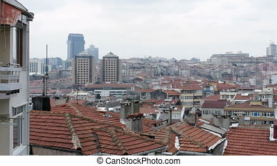quot;Ugly Roof Top view of Istanbul, Turkeyquot; - Ugly Roof...