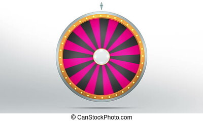 lucky spin 24 area - The wheel of fortune or Lucky spin...