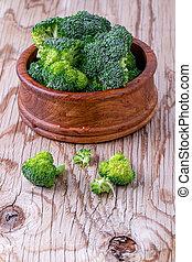 Fresh brocoli