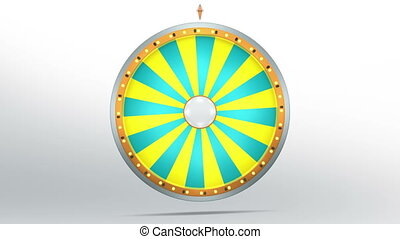 wheel fortune 24 area - The wheel of fortune or Lucky spin...