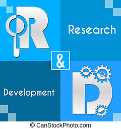 RnD Research And Development Four